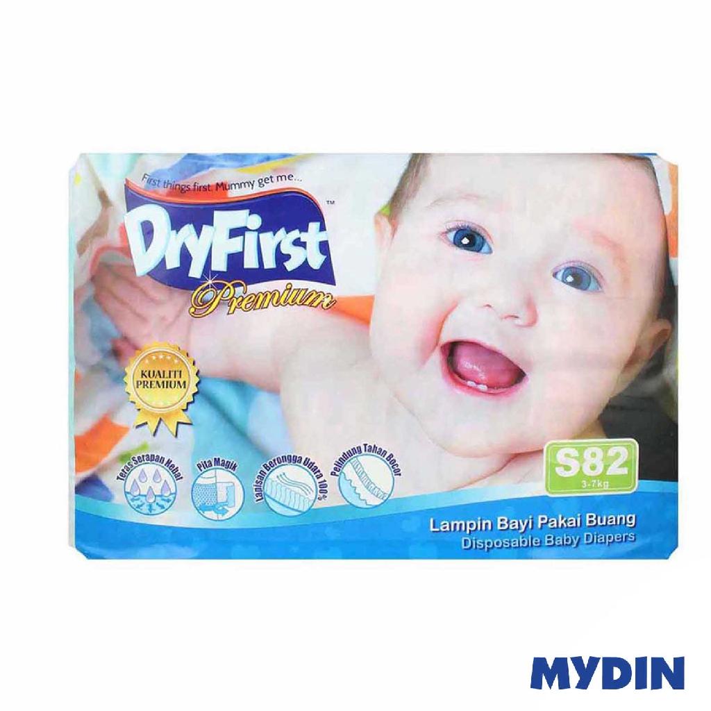 Dryfirst Premium Mega S82