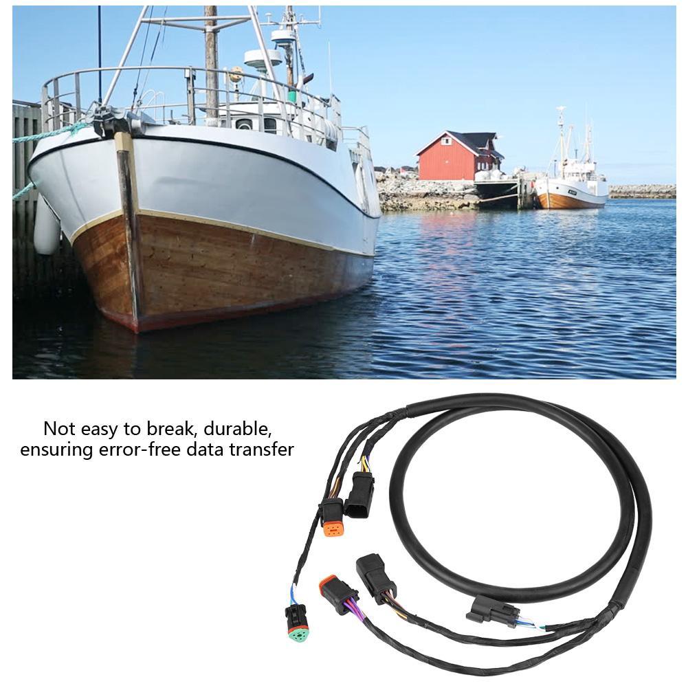 Fishing Boat Wiring Harnes