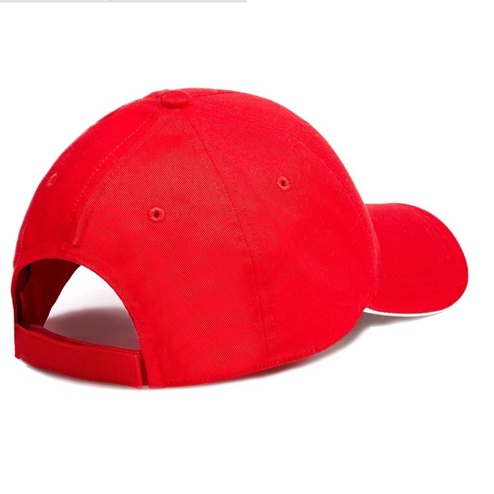 802a30967 Scuderia Ferrari Formula 1 Red Classic Hat | Shopee Malaysia