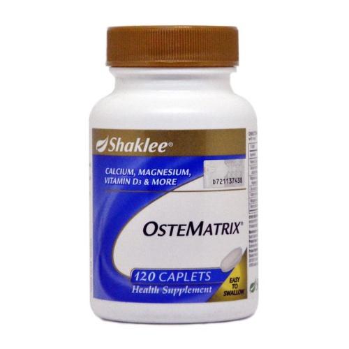 Shaklee Ostematrix Health Supplement