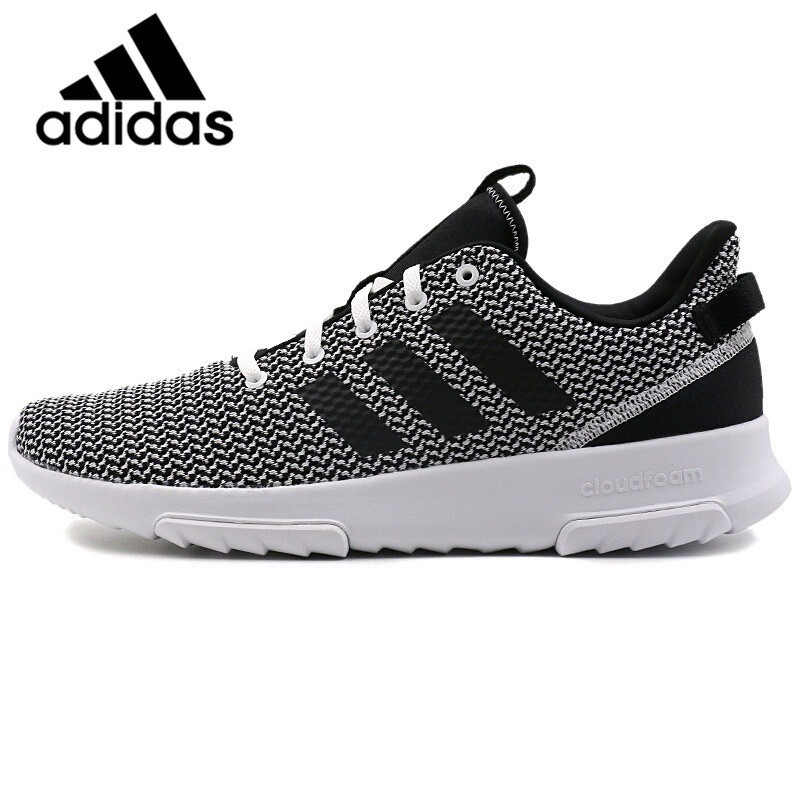 32347f8f055 bichou Official Original Adidas NEO Label CF RACER TR Men's Skatebo
