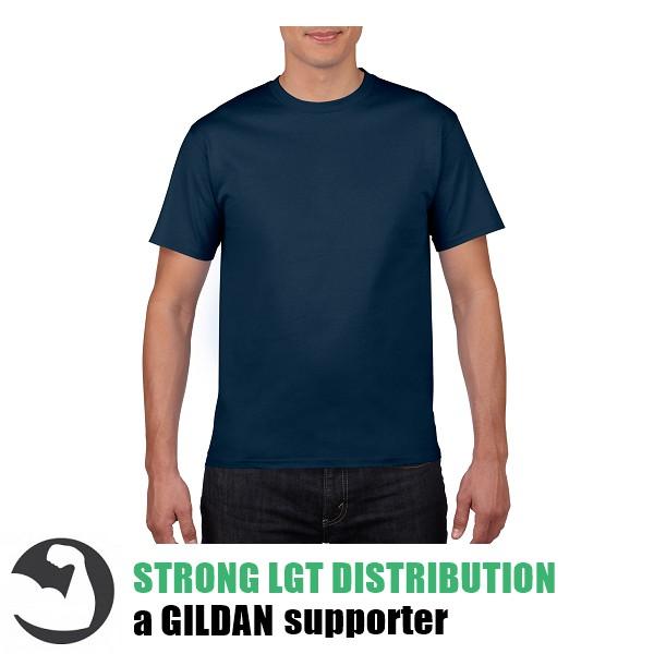 c50c9620b2c GILDAN Softstyle Adult T-Shirt - Graphite Heather (Unisex ) 63000 ...