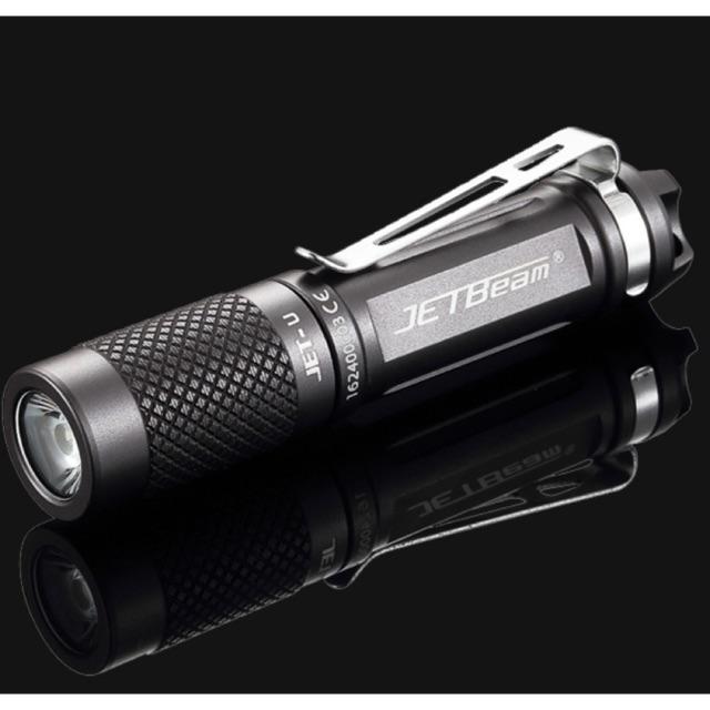 Mini JETbeam JET-U XP-G2 Portable Penlight Flashlight Small Torch LED Waterproof