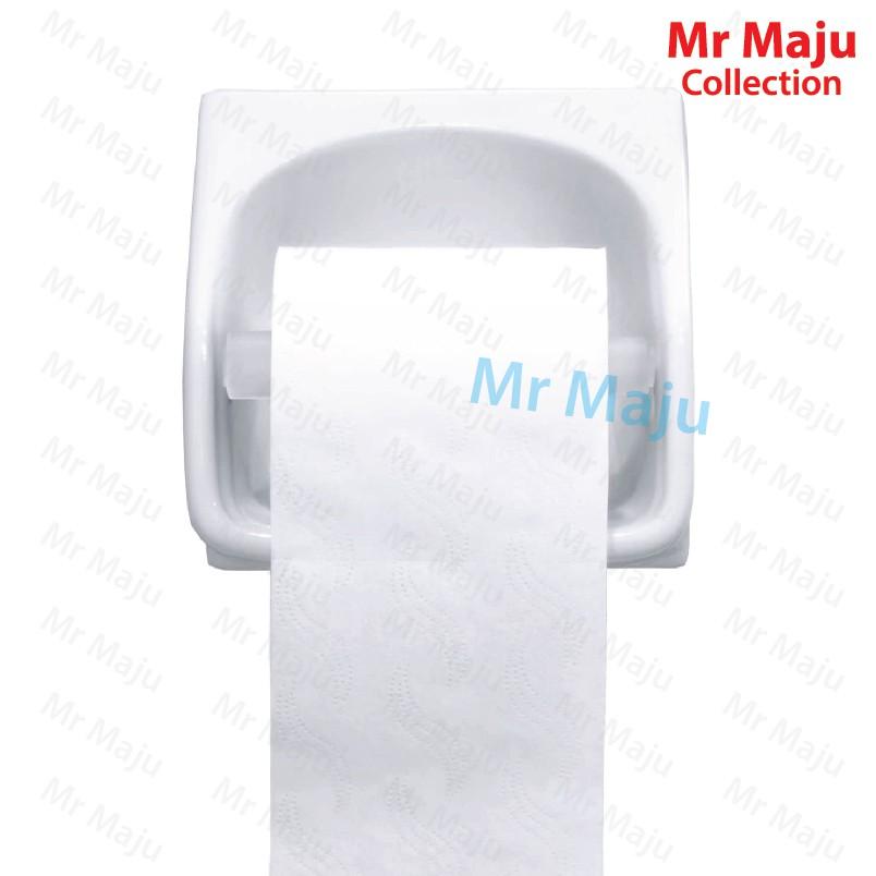 Mr Maju 172 Toilet Paper Holder Rod