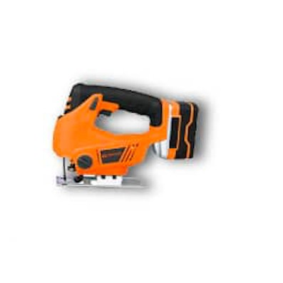 Jig Saw DAEWOO 12V Cordless Drill DALJS 009 (Rechargeable)