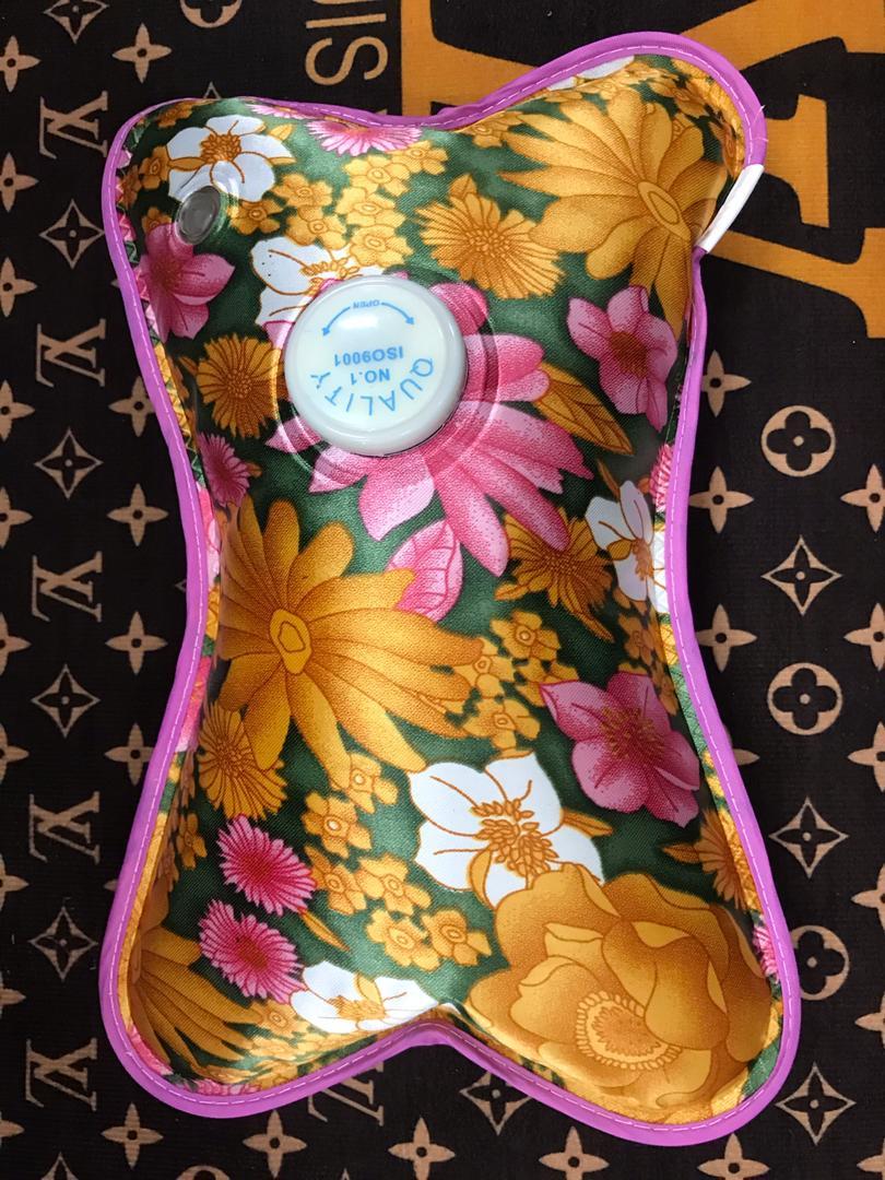 Bantal Tungku Elektrik | Tungku Baby |Tungku Moden (Color/Design Randomly)