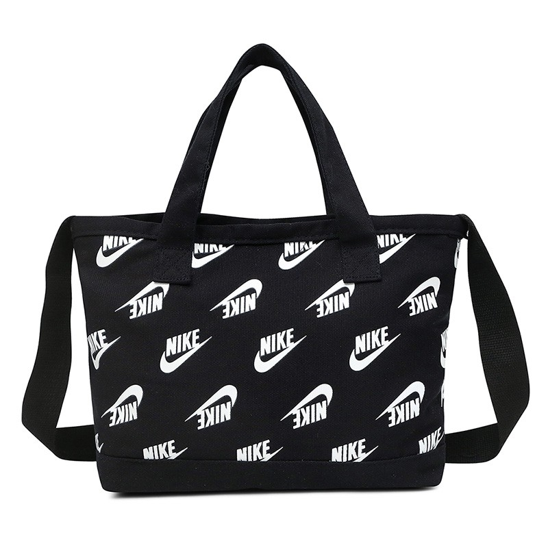 da25118a3c35 Nike Mini Swoosh Custom Shoulder Bag with a Nike Mini Swoosh ...
