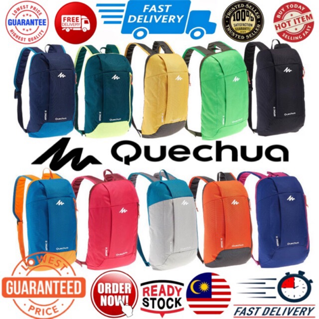 BEG QUECHUA Arpenaz 10 Litre🔥READY STOCK🔥READY TO SHIP🔥Fast Delivery🔥