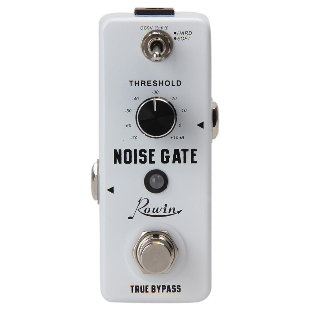 Mooer Expline Expression Electric Guitar Effects Pedal True Bypass Pressure Sensing Attractive Appearance Musical Instruments