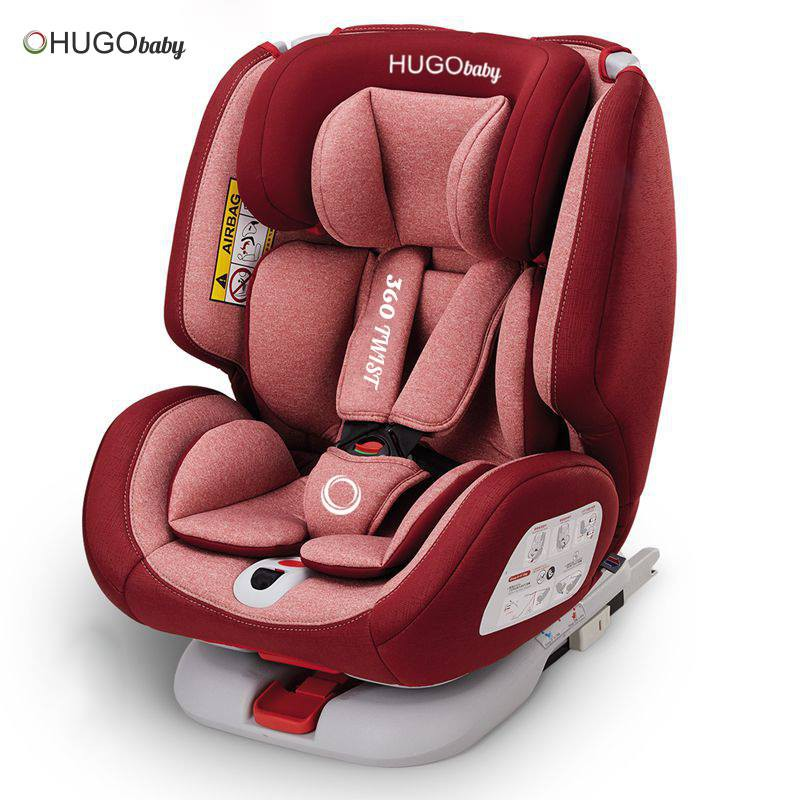 Stupendous Hugo Baby 360 Twist Baby Car Seat Alphanode Cool Chair Designs And Ideas Alphanodeonline
