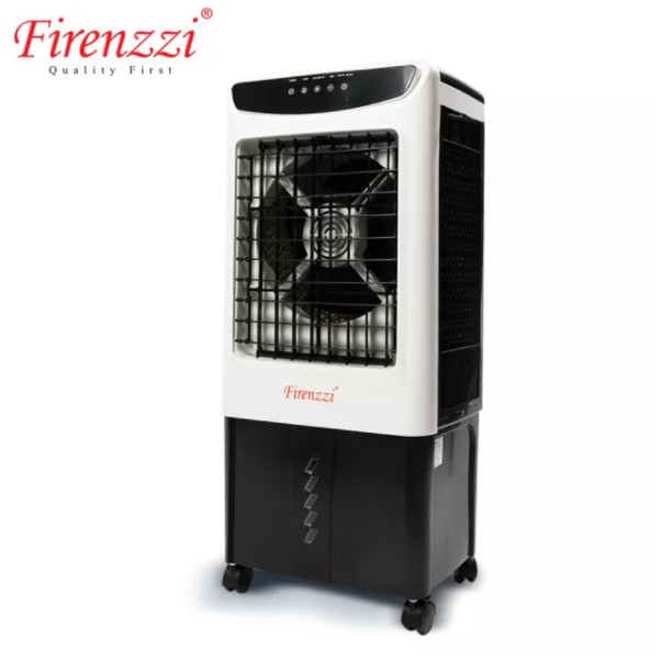 Firenzzi 40L Air Cooler - FAC-1620 with Remote Control (2000m³ /H)