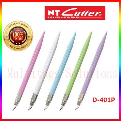 NT Cutter Resin Holder Art Knife D-400P/D-401P