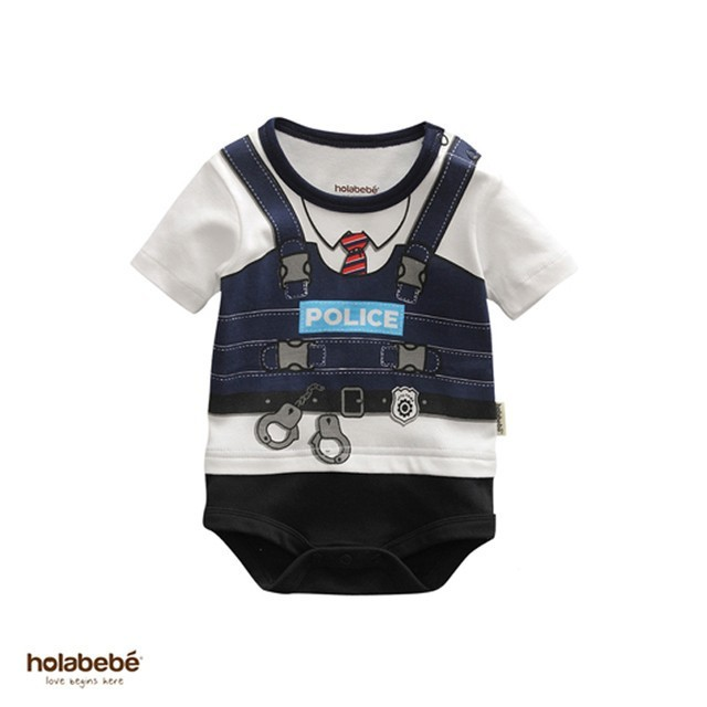 0734d16eb Holabebe Baby Jumper - Manchester Red