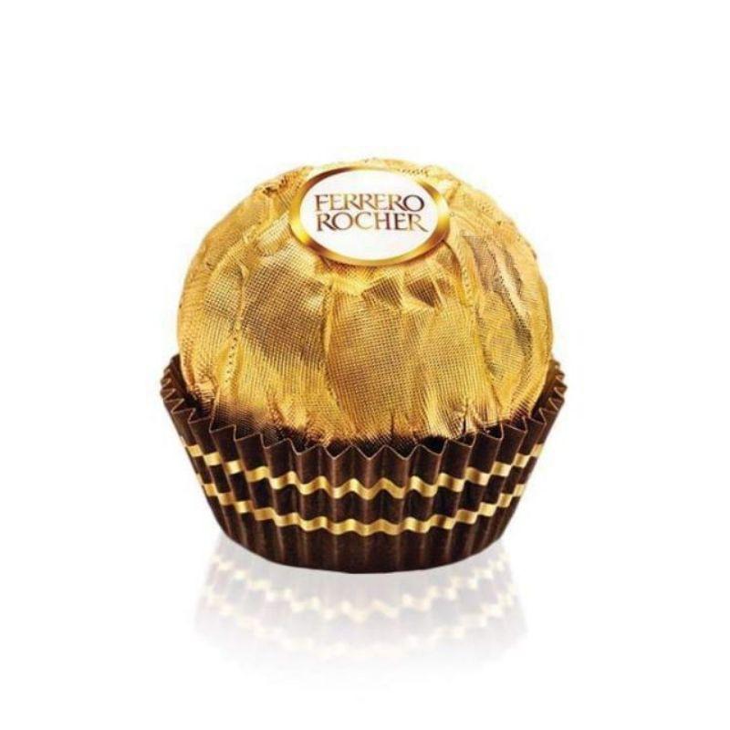(READY STOCK) Ferrero Rocher 1 pcs