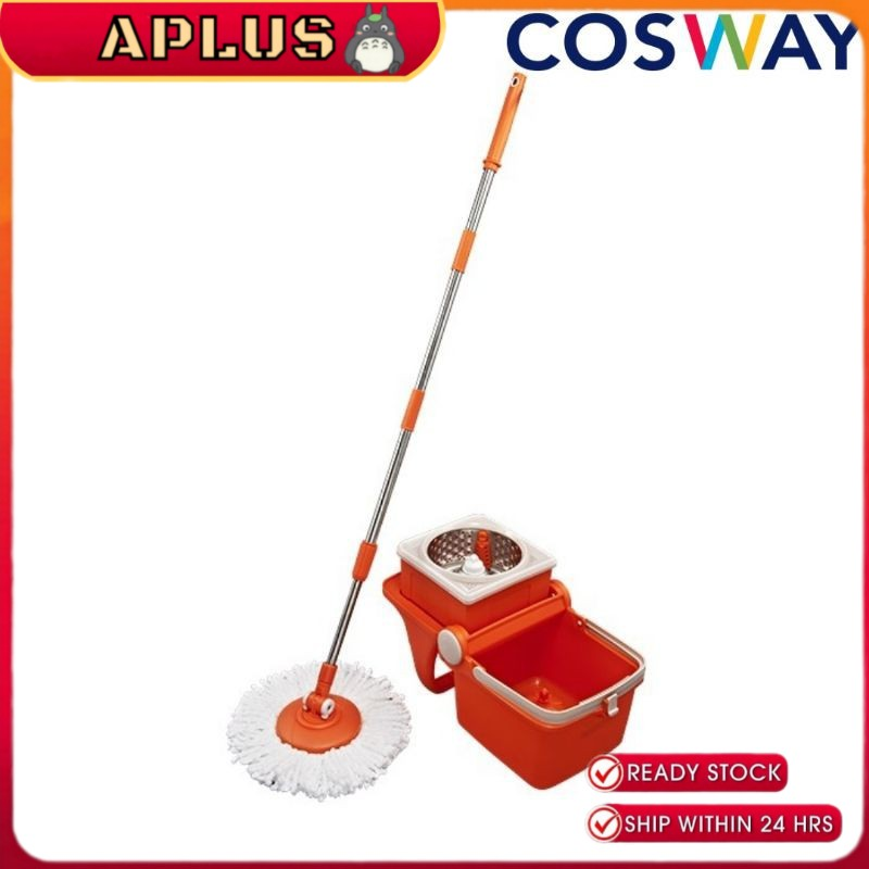 Cosway Spin Dry Mop ll