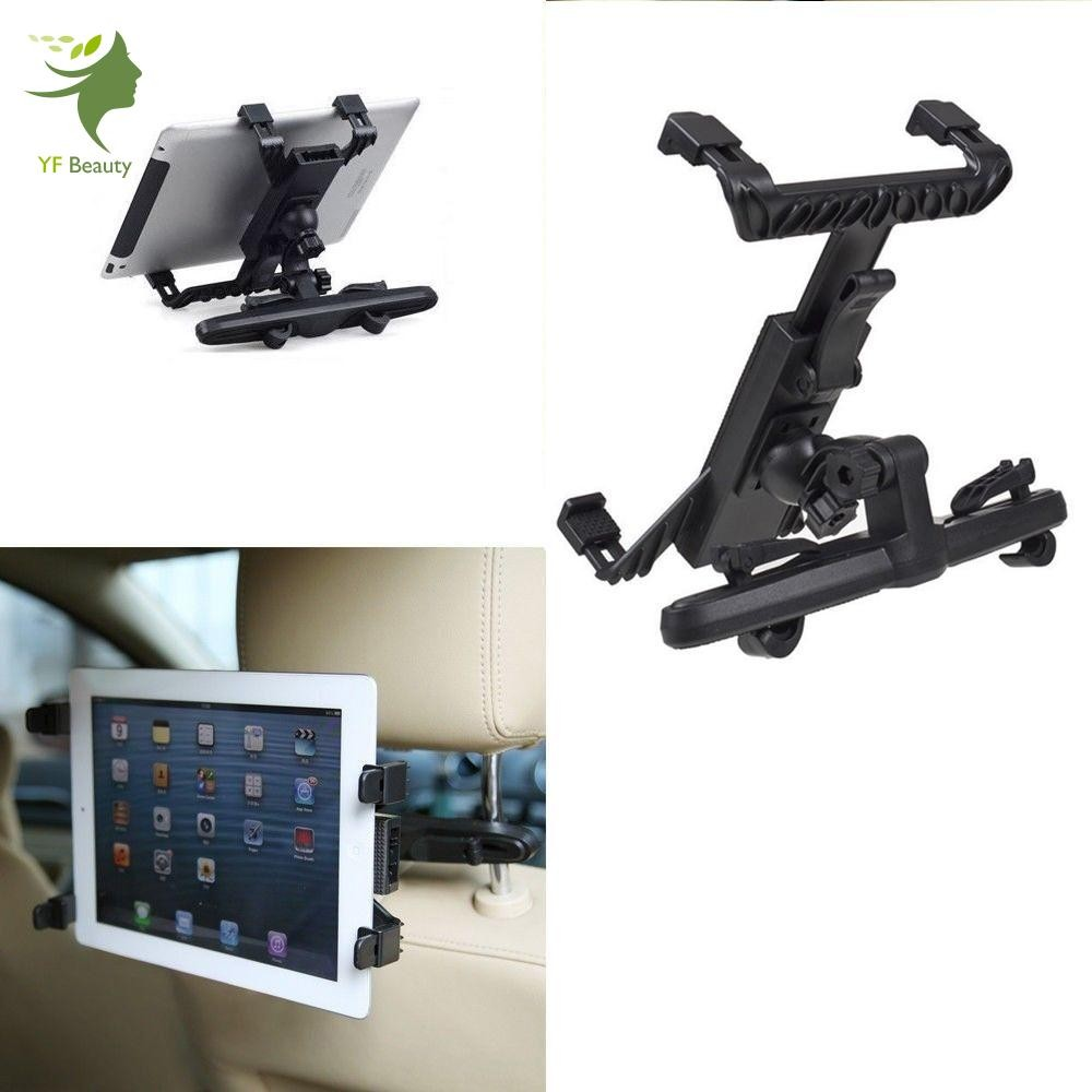 Car Back Seat Headrest Mount Holder For iPad 2//3//4//5 Galaxy Tablet PCs Excellent