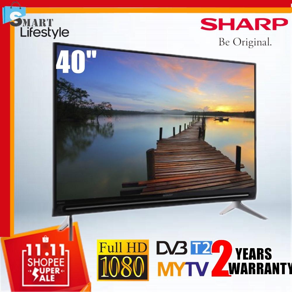 SHARP AQUOS LC40SA5200X 40inch FULL HD LED DIGITAL TV
