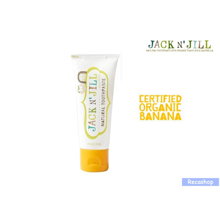 Explore Jack Toothpaste Product Offers And Prices Shopee Malaysia N Jill 50g Strawberry