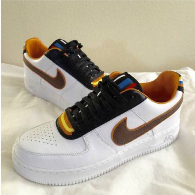 Riccardo Tisci Nike Air Force 1 Low