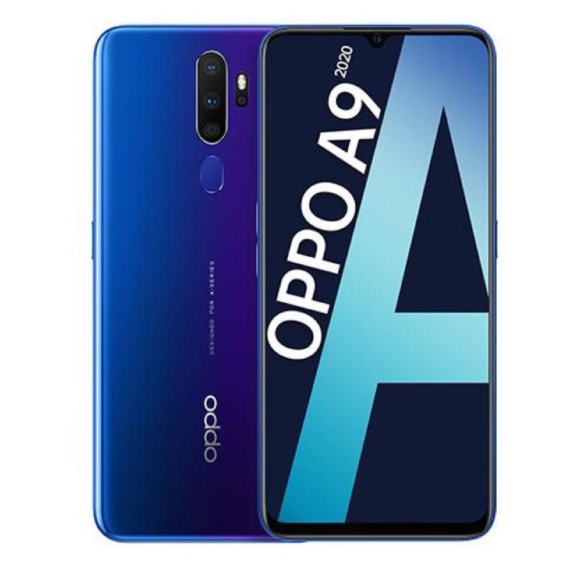 OPPO A9 2020 6GB RAM + 64GB ROM Mobilephone Smart Phone ...