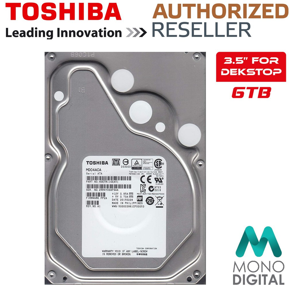 Seagate 6tb Barracuda Pro 35 Internal Hard Drive Sata 7200rpm Firecuda Inch 2tb Sshd 5 Years Warranty Hddssd For Pc Gaming St6000dm004 Shopee Malaysia