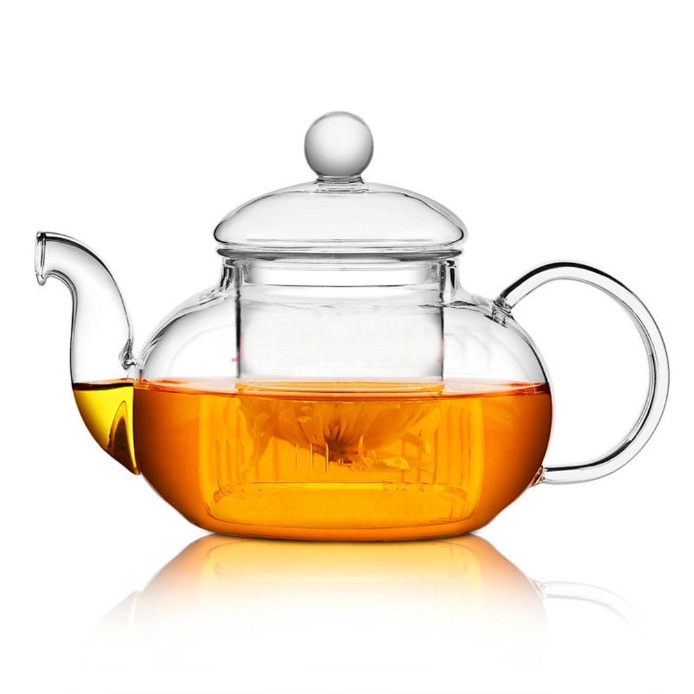 Sunyoo-400 มล. กาน้ำชาพร้อ