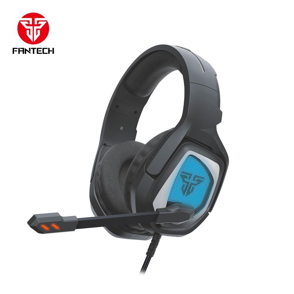 FANTECH MH84 Jade Multi Platform RGB Gaming Headset
