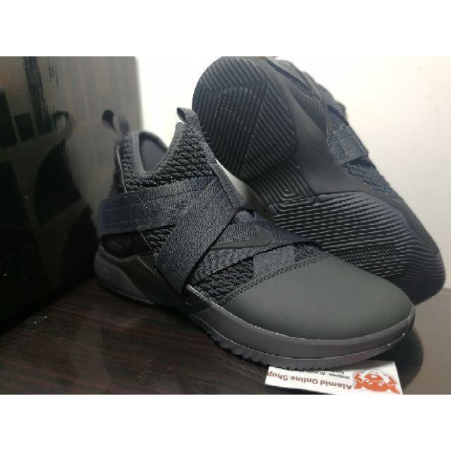 "promo code dc592 e651d Nike LeBron Soldier2 SFG ""Zero Dark Thirty"" 2"
