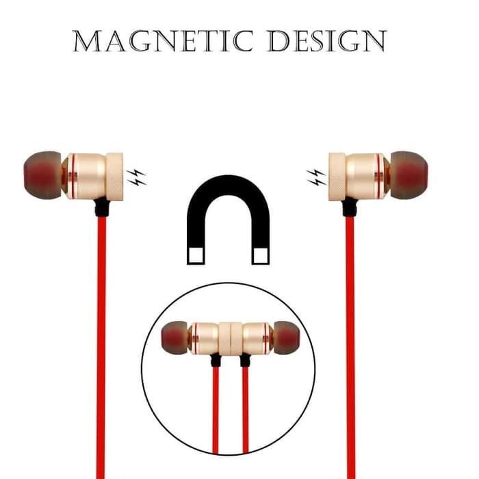 Jbl Magnetic Bluetooth Headset Design Jbl Magnet Bluetooth Headset Shopee Malaysia