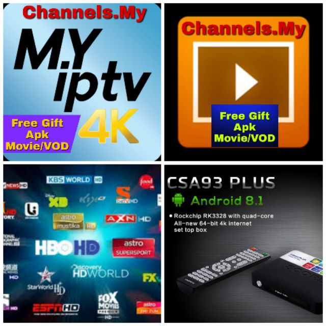 Free Astro Channel Apk