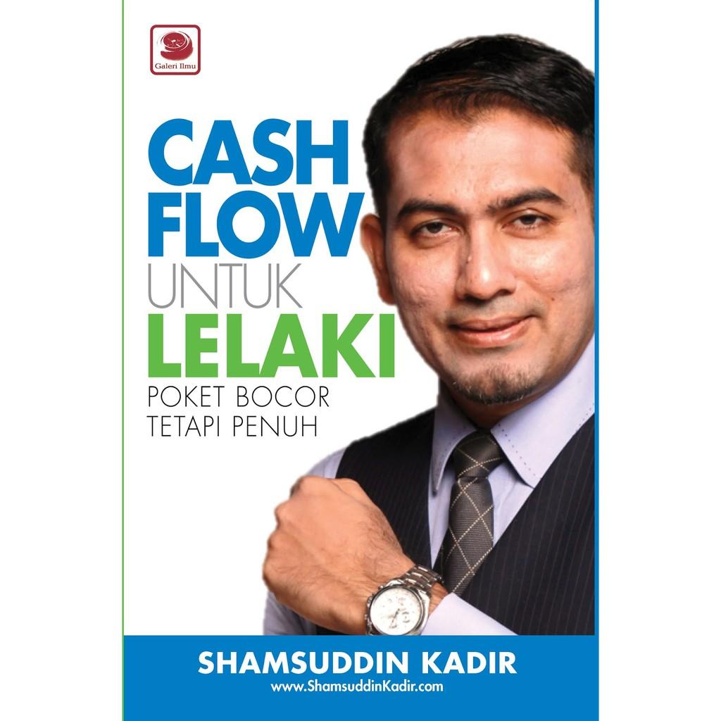 Cash Flow Untuk lelaki   Shamsudin Kadir