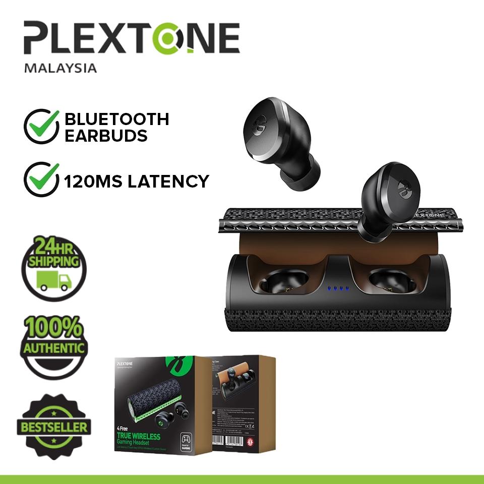PLEXTONE 4FREE True Wireless Bluetooth 5.0 Gaming Headset
