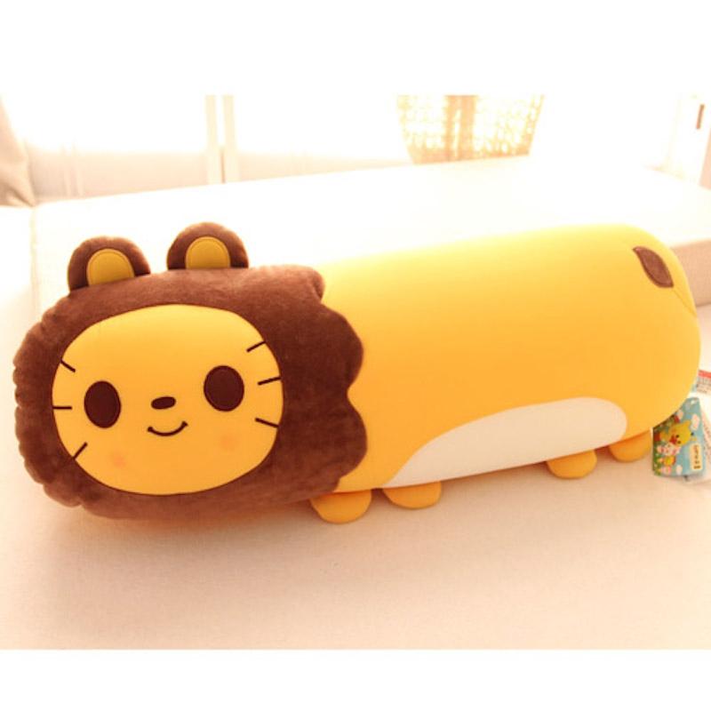 Animals Pillow 40CM BEAR Stuffed Plush Soft Toy Teddy Doll Toys Cushion Pillow