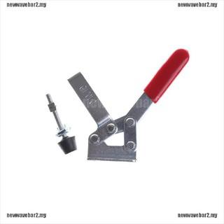 Holding Capacity Vertical main environ 99.79 kg IMAGINE 2Pcs Toggle Clamp GH-102B 100Kgs//220 lb
