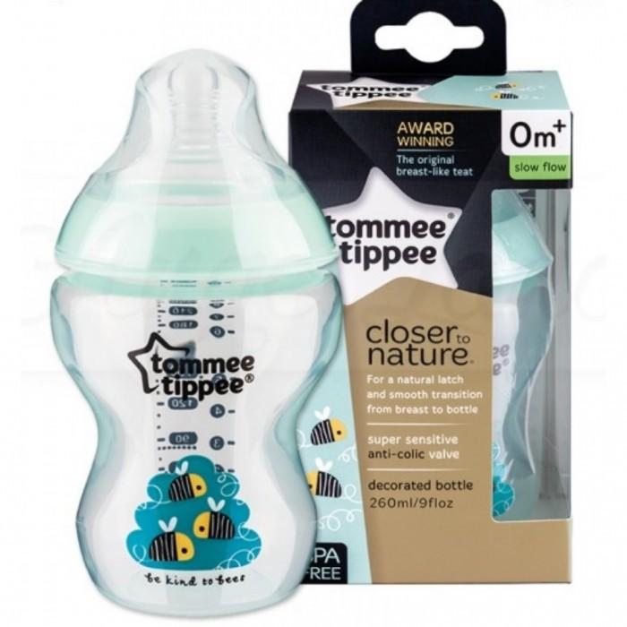 ORIGINAL Puting Botol Tommee Tippee Teat Tommee Tippee Nipple Teat All Size | Shopee Malaysia