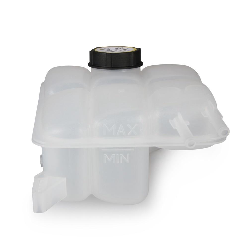 Car Coolant Expansion Bottle Tank For Jaguar S-Type XJ350 XF