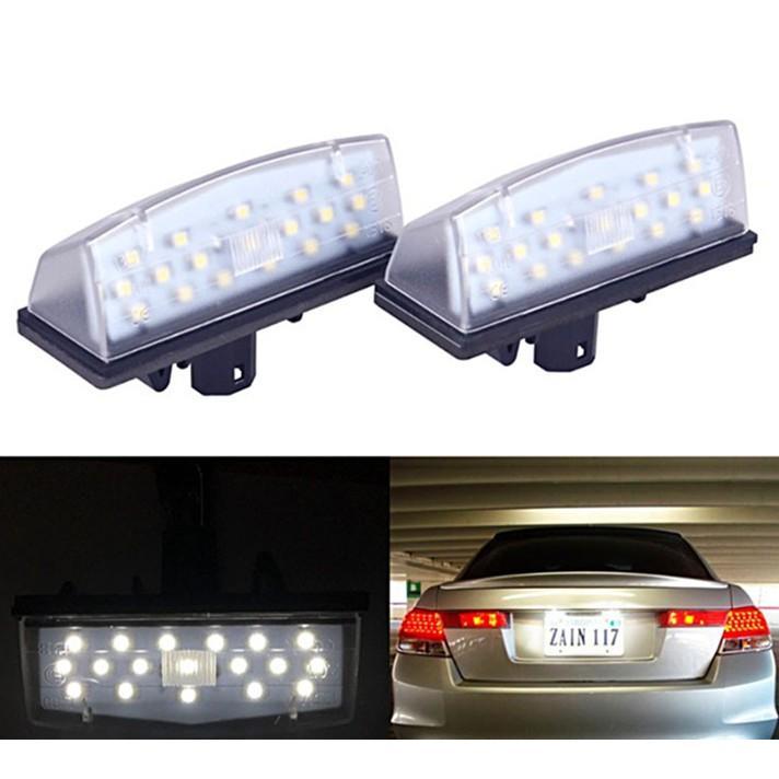 Venza License Plate Light OEM 2009-2014 Toyota Prius