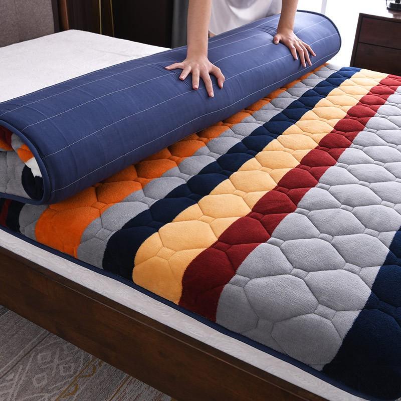 Tatami Mattress Bed Tilam Foldable Queen/ Single Mattress ...