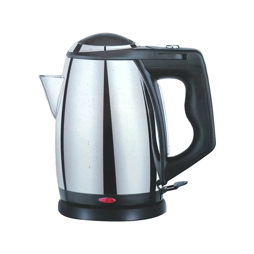KR-305 Stainless Steel Cordless Electric Kettle 1.5L 不锈钢快煮电气壶