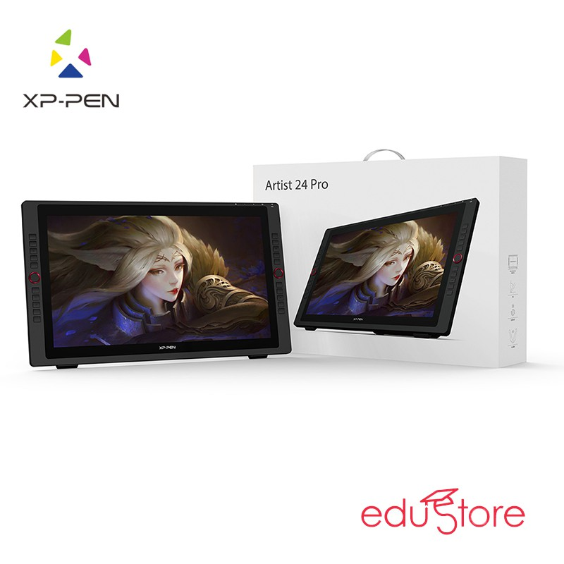 XP-Pen Artist 24 Pro (1440P USB-C Pen Display)