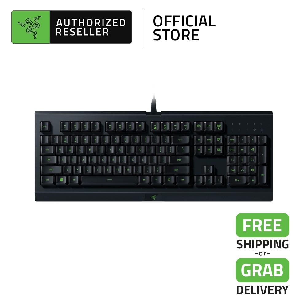 Razer Cynosa Lite - Essential Gaming Keyboard