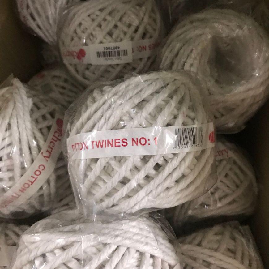 Parcel String, Cotton Twine ,Tali Pos ,Tali Parcel Role of Parcel