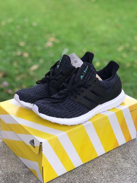 ADIDAS ULTRABOOST 4.0 Running Shoes Men Premium - 40-45 EURO