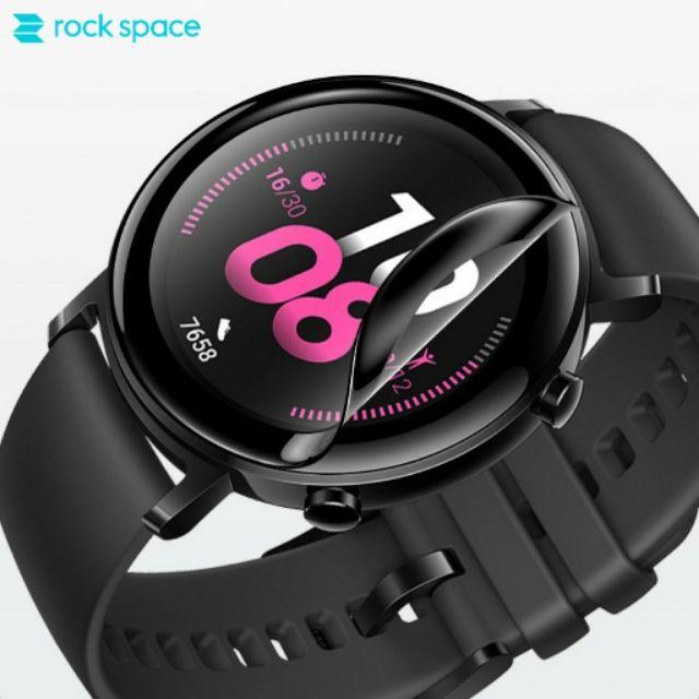 Rock Space Matte Hydrogel Huawei Watch GT, GT 2, GT 2e (3 pcs)