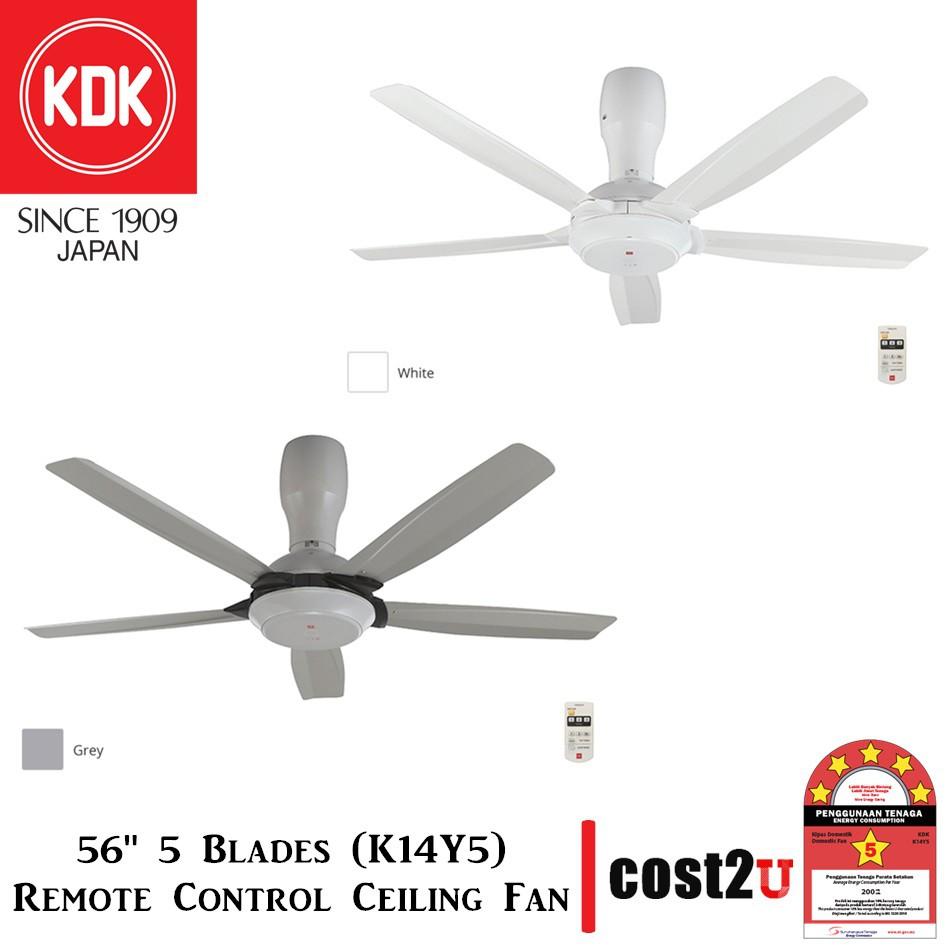 Kdk Ceiling Fan Wiring Diagram on