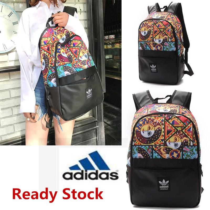 ready stock  Adidas x Issey Miyake 3D Urban Mesh Roll top Backpack beg bag   bf137a7c6c7b4