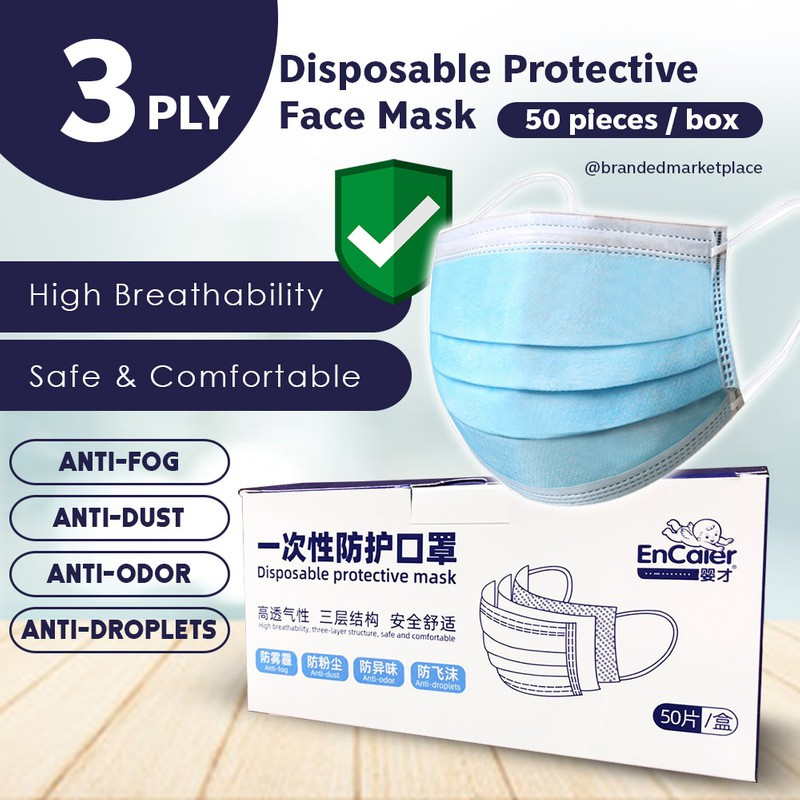 【Clinical Proven AirShield FREE 5 Face Cover】2x 10mL Thymos- H1N1, Corona, HFMD