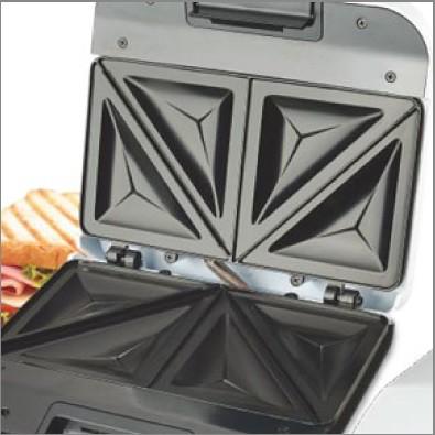 Faber Toast & Grill Sandwich Maker (FSM 610)