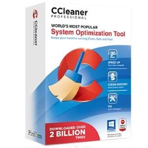 [GENUINE] CCleaner Pro 5.63 License key