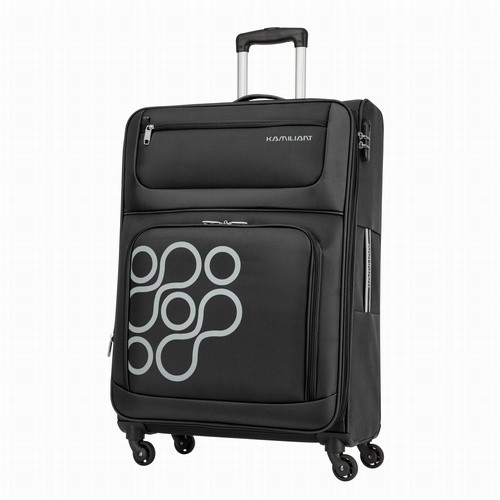 Kamiliant Koti Spinner 76/28 TSA Luggage